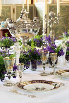 Table Setting.......