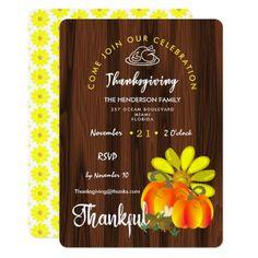 Geschenke zu thanksgiving