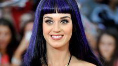 Katy Perry  This famous pop singer's name is actually Katheryn Elizabeth Hudson, but she decided to go by her mother's maiden name to avoid confusion with another famous celeb, Kate Hudson.www.celebrio.in #celebrio