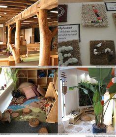 Reggio Emilia Classrooms Setup | Reggio Emilia inspired classroom