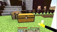 Minecraft: Popularmmos GODZILLA CHALLENGE GAMES | Pat and jen Lucky Bloc...