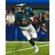 Nick Foles Philadelphia Eagles Fanatics Authentic Autographed 16