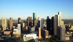 Raised in Houston, Texas
