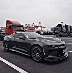"The Muscle Car History Back in the and the American car manufacturers diversified their automobile lines with high performance vehicles which came to be known as ""Muscle Cars. Camaro Car, Chevrolet Camaro, Corvette, 2018 Camaro Ss, Porsche, Mustang Cars, Sweet Cars, Us Cars, American Muscle Cars"