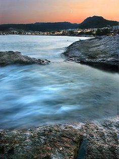 Aghia Marina, Crete