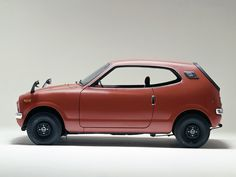 1970 Honda Z: A divergence from the rest of the garage