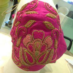 Black Blouse Designs, Best Blouse Designs, Half Saree Designs, Bridal Blouse Designs, Blouse Neck Designs, Diy Embroidery Designs, Mirror Work Blouse Design, Pattu Saree Blouse Designs, Maggam Work Designs
