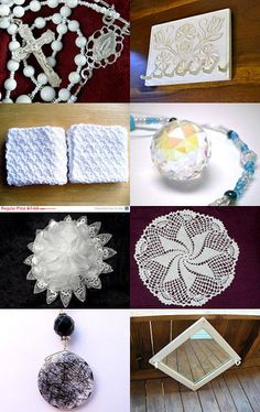 White is Nice -- by Arret.etsy.com