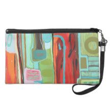 In the Bag Wristlet