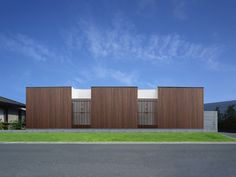 日田の住宅| 松山建築設計室 | 医院・クリニック・病院の設計、産科婦人科の設計、住宅の設計