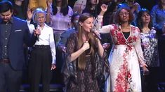 King of Glory (Medley) Praise The Lords, Praise God, Bright Morning Star, Persecuted Church, Understanding The Times, Tabernacle Choir, Rejoice And Be Glad