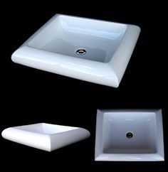 Sinks That Sit On Top Of Counter : Love this sink to sit on top of a rustic counter! $99.00
