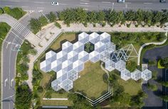 HEX-SYS, Guangzhou, 2015 - OPEN Architecture