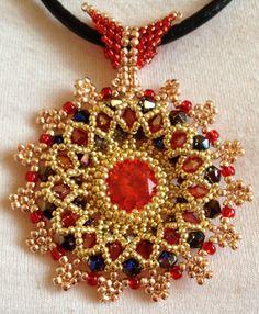 My first pendant :)