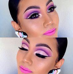 Feeling pink !?