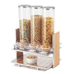 Cal Mil 1499 Eco Modern Cereal Dispenser