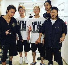 Takahiro&Alan&Sekai&Naoki&Matsu