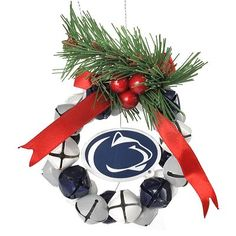 Penn State Nittany Lions Wreath Ornament  sale $10.19  original $16.99