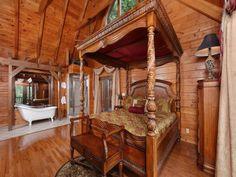 Gatlinburg Cabin Rentals - A Luxury View Cabins In Gatlinburg Tn, Tennessee Cabins, Tennessee Vacation, Tn State, State Parks, Shower Sliding Glass Door, Pigeon Forge Cabins, Alaska Travel, Alaska Cruise