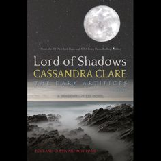 OMG I just finished Lady Midnight and now I want this book for my birthday which is 2 days after the Lord Of Shadows release!