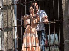 Revive la mágica historia de amor entre María y Facundo ¡viven un romance de telenovela!