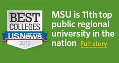 Murray State University on the Web
