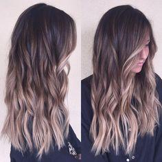 Смотрите это фото от @hairbybrittanyy на Instagram • Отметки «Нравится»: 760