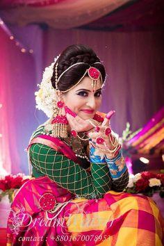 Flower Jewellery - Haldi Rasam - New Mehndi Designs Fashion