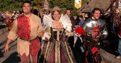 Pennsylvania Renaissance Faire | Pennsylvania Dutch Country | Lancaster, PA