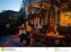 quintal decorado natal - Pesquisa Google