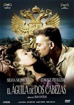 El Águila de Dos Cabezas (1948) VOSE