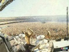 ~WHEN METALLICA RULED~