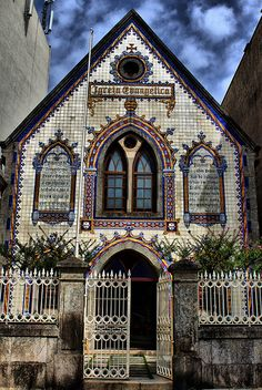 Igreja Evangélica no Porto www.webook.pt #webookporto #porto #igreja #igrejas