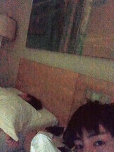 Vmin sleeping together