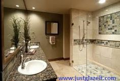 Remodel your Bathroom with granite.