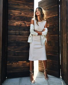 Mixing things up with our Shane Dress x Elysian hoodie.  / shopsincerelyjules.com