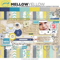 kd_mellowyellow_preview - love the papers