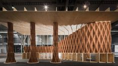 IAAC Demonstrates On Site Robotics 3D Printing Construction Method in Barcelona | 3DPrint.com | The Voice of 3D Printing / Additive Manufacturing