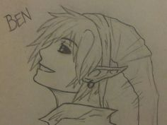 Ben Drowned by Jane the killer