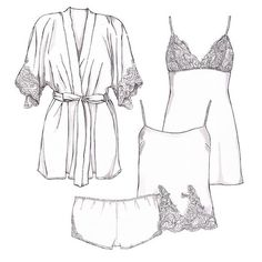 Good objects for Fleur of England - Some of the pieces from the Signature collection in white @fleurofengland #fleurofengland #lingerie #whitelace #goodobjects