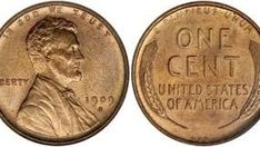 Ten Valuable Pennies Still in Circulation Today Valuable Pennies, Valuable Coins, Twenty Dollar Bill, Rare Coins Worth Money, Two Dollars, Coin Worth, Be Still, Personalized Items, Counting