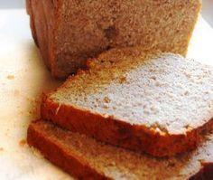 Para no renunciar al pan si estás en plena dieta Dukan. Como el pan auténtico ya te digo que no hay nada, pero así lo disfrutaremos más en el futuro. Qué remedio!