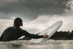 Surfer // Ocean  Photo by LECHAT Valentin on Unsplash