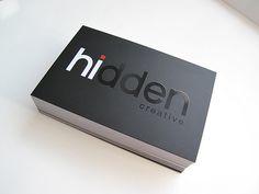 Hi Hidden