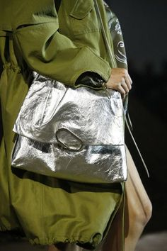 A detailed look at 3.1 Phillip Lim Spring 2016