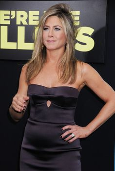 Jennifer Aniston We're the Millers 2013