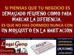 Marcando la diferencia. www.josemanuelarroyo.com