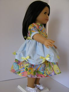 Cute skirt detail