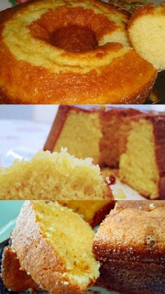 Cupcakes, Cake Cookies, Baking Recipes, Cake Recipes, Brazillian Food, Natural Beauty Recipes, Cooking Cake, Good Food, Yummy Food