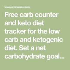 Free carb counter and keto diet tracker for the low carb and ketogenic diet. Pulled Turkey, Carb Counter, Diet Tracker, Ras El Hanout, Bacon Wrapped Chicken, Thing 1, Keto Meal Plan, Meal Prep, Low Carb Diet